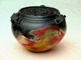 Pit Fired Pottery by 93 Best Raku And Pit Fired Pottery Images On Pinterest Pottery