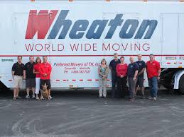 choose preferred movers of tn inc as your local mover in