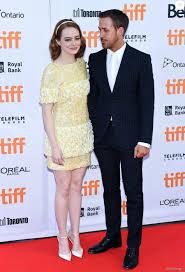 ryan gosling emma stone couple film emma stone et ryan gosling un couple irrésistible que rien n