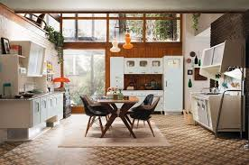 50s Design 20 Modern Interior Design Ideas Reviving Retro Styles Of Mid