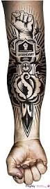 bacardi oakheart logo bacardi oakheart u2014 tattoo sleeve on behance tattoos pinterest