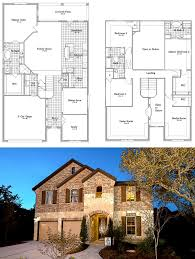 Energy Efficient Homes Floor Plans Persimmon Horizon Energy Efficient Floor Plans For New Homes
