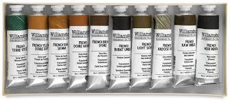 williamsburg paint colors williamsburg handmade oil paints blick art materials