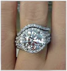 large engagement rings big diamond engagement rings that excite