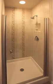 ideas for showers in small bathrooms tile shower ideas for small bathrooms in remodel 17 trobatest com