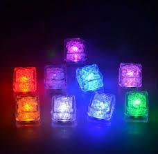light up cubes china magic water sensor light up cubes china led
