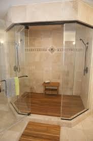 Teak Shower Seat Hand Made Teak Shower Mat By Teakworks4u Custommade Com