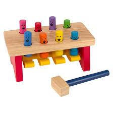 Melissa Doug Deluxe Wooden Multi Activity Table Wooden Toys Target
