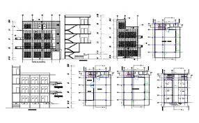 office building design