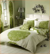 Mint Green Duvet Set Bedroom Incredible Green King Size Duvet Covers With Regard To