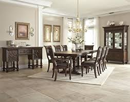 Klaussner Dining Room Furniture Klaussner Palencia Casual Dining Room Set With Dining