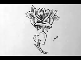 how to draw beautiful drawing how to draw a beautiful simple flower yzarts