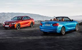 car bmw 2018 2018 bmw 2 series photos and info news car and driver