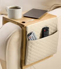 accoudoir canapé diy personnalisez et optimisez l accoudoir de votre canapé avec