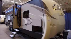2017 keystone cougar x lite 29bhs luxury travel trailer quick