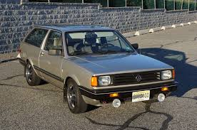 daily turismo of all the gol 1988 volkswagen fox wagon