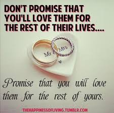 wedding quotes ring wedding rings with quotes via on we heart it