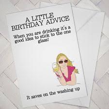 best friend birthday card ebay