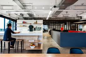 Interior Design Ideas For Office Space Clemenger Bbdo Office Space By Hassell Design Chronicle