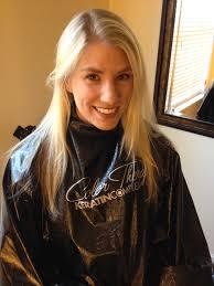 upscale hair salon in greenville sc