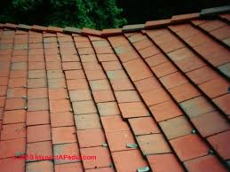 Tile Roof Types Interlocking Clay Roof Tile C Daniel Friedman Exceptional Tile
