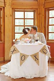 bride and groom sweetheart table 120 adorable sweetheart table decor ideas happywedd com
