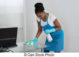 nettoyage bureau chiffon femme nettoyage bureau chiffon femme photographies