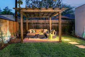 Patio Designs With Pergola by 20 Gorgeous Backyard Patio Designs And Ideas