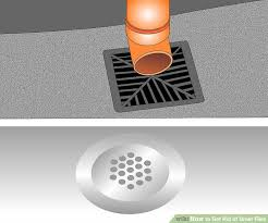 How To Get Rid Of Drain Flies  Steps With Pictures WikiHow - Small flies around kitchen sink
