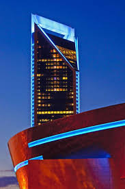 charlotte observer black friday ads charlotte skyline will glow blue for national broadcast of panth