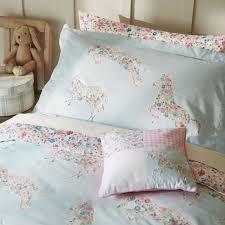 Pony Comforter Girls Pony Bedding Pretty Ponies By Little Sanderson At Bedeck 1951