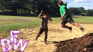 nick archer vs ash altman world title match backyard wrestling