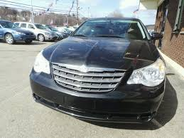 black chrysler sebring in connecticut for sale used cars on