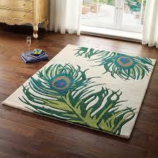 Peacock Decor For Home by Elegant Peacock Rug For Your Home U2013 Designinyou Com Decor