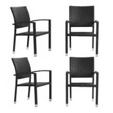 Stackable Resin Patio Chairs by Plastic Stacking Patio Chairs Home Design Ideas And Pictures