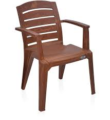 Mango Wood Outdoor Furniture - buy passion garden chair in mango wood colour by nilkamal online