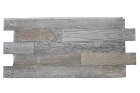 barnwood faux wood paneling