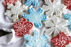 snowflake cookies let it snow let it snow let it snow snowflake cookies eat