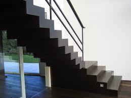 stahl treppe stahltreppe mit abgetreppten wangen fröbel metallbau