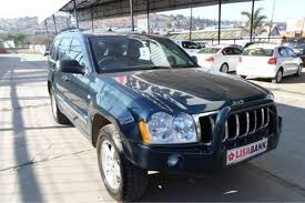 2006 jeep grand limited 5 7 hemi 2006 jeep grand 5 7 hemi v8 ltd cars for sale in gauteng