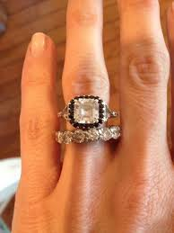qvc wedding bands wedding photos and exciting news about a ring blogs forums