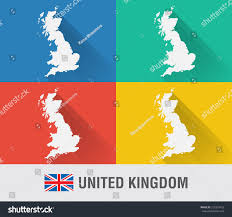 England On Map England On A World Map Besttabletfor Me