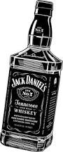 whisky clipart jack daniels pencil and in color whisky clipart