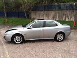 lexus is200 spare parts uk alfa romeo 156 facelift 2 0 jts 72000 miles breaking for spares
