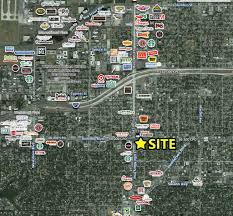 Orlando Premium Outlets Map Listings U2013 Southeast Retail Group U2013 Serving Tampa Fl