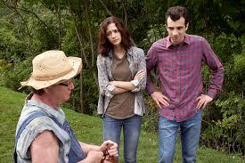 Seeking Season 1 Review Tv Review Seeking 3x02 Ranch The Folks