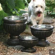 Dog Patio Diy Dog Feeding Station Ideas Your Pet Will Like Dog Feeding