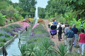 What Are Botanical Gardens Acquiring Botanical Garden Status American Gardens
