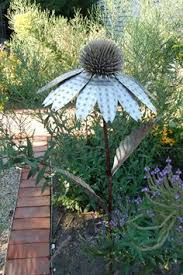 best 25 metal garden sculptures ideas on metal garden