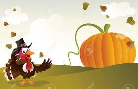 fall pumpkin backgrounds cartoon